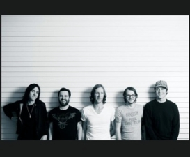 Desaparecidos featuring Conor Oberst with The So So Glos