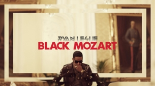 Ryan Leslie : The Black Mozart Experience
