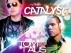 Yost Saturdays featuring DJ Catalyst / Tom Taus