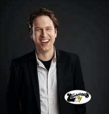 Tipitina's and The New Movement Present Pete Holmes