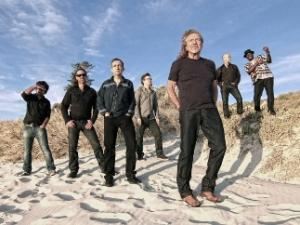 Robert Plant Presents The Sensational Space Shifters featuring The Lone Bellow