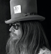 Leon Russell featuring The Blues Addicts