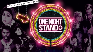 One Night Stand with Hussle Club, Dynasty Electric, Chippy Nonstop, Demetra, Lexelle, Jen Urban & the Box, Radiomusik & Angi3