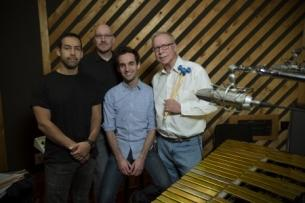 New Gary Burton Quartet