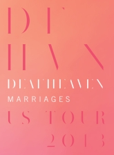 Deafheaven / Marriages / Ormen Lange