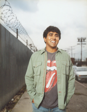 Jay Chandrasekhar from SUPER TROOPERS with Special guests