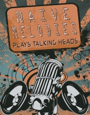 Naive Melodies (A Tribute To The Talking Heads)
