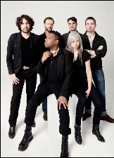 The Dears plus Guests