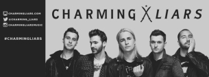 Charming Liars plus Gooding / The Thirstbusters / Drug The Kids