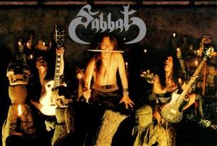 Sabbat plus Natur / Antichrist / Villains