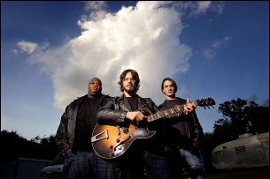 An Evening with North Mississippi Allstars