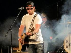 Jesse Keith Whitley with Eric Lee Beddingfield
