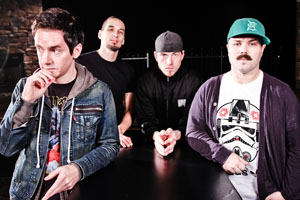 Taproot : performing their debut album 'Gift' in it's entirety plus Dive / Cracked Alice