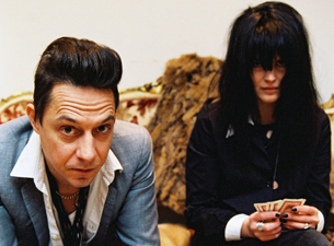 The Kills with Cold Cave & The Entrance Band