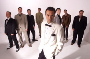 Cherry Poppin Daddies plus Yogoman Burning Band