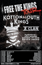 Kottonmouth Kings featuring X Clan / Imperial Soundclash / Knothead