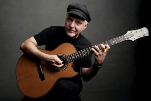 Phil Keaggy featuring David Clifton with Jacob Johnson