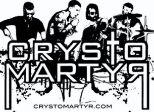 Crysto Martyr plus Morning Fuzz (album release) / Gone By Daylight / special guests