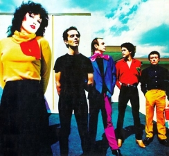 Martha Davis & the Motels / The Cynz / The Glycernine Queens
