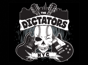 The Dictators NYC plus Fu*k You Pay Me / I Love Rich