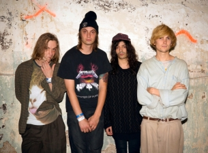 C3 & Empty Bottle present an Official Lollapalooza Aftershow featuring DIIV / Radar Eyes / Matchess