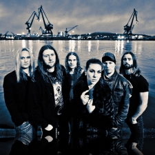 Amaranthe with Kobra & The Lotus / Cellador