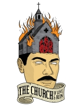 The Church Of Providence featuring B.Dolan, Juan Deuce & Falside, Olneyville Sound System, Brown Girl Burlesque, Marq Twain & Born Casual