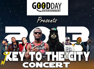 Key to the City Concert featuring Casey Veggies / Ty$ / AV of LMKR / JDuke / Tyran Brown / Reem Riches / Joe Young / Anthony Gates