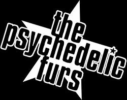The Psychedelic Furs with The Burning of Rome