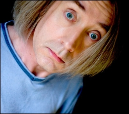 NC Comedy Arts Festival featuring Emo Philips and BEATBOX