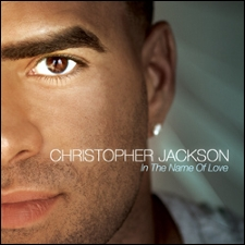 Christopher Jackson: