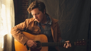 Matt Wertz with Elenowen