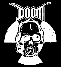 Doom with Drop Dead / Teargas