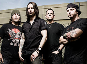 Alter Bridge, WWW.ALTERBRIDGE.COM