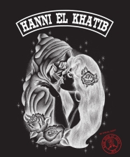 Hanni El Khatib / Bass Drum of Death, Ivan & The Parazol