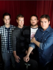 Jimmy Eat World with Matt Pond
