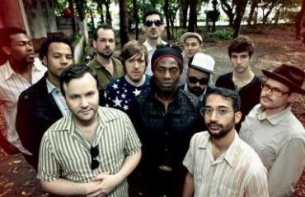 Music Frees All Festival 2013 featuring Antibalas / The Stepkids / DJ Prince Paul / Pegasus Warning