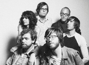 Okkervil River with TORRES and Tom House
