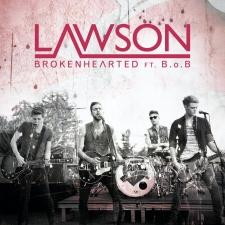Lawson / Derek Fawcett / Dinner and a Suit