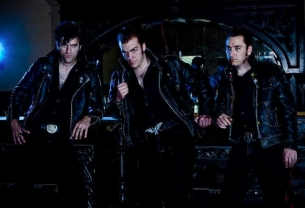 Calabrese / Creepy Band / The Hallow / Ghost Sector