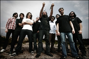 Budos Band plus The Macrotones