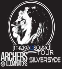 Archers & Illuminators featuring Silversyde