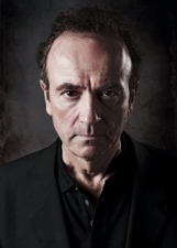 Hugh Cornwell (former frontman of the Stranglers) with Brothers of Brazil