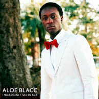Aloe Blacc, Tutu Sweeney & The Brothers Band