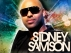 Yost Saturdays featuring Sidney Samson