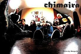 Chimaira , The Browning , Threat Signal & more