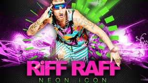 Riff Raff, Heems of Das Racist, Lakutis, Dirty South Joe
