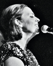 Wednesday Over Lunch Series: KJO Jazz Lunch featuring A Tribute to Rosemary Clooney with Kayley Farmer