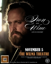 Iron and Wine featuring Jesca Hoop