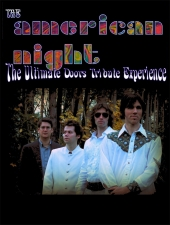 American Night (A Tribute To The Doors)